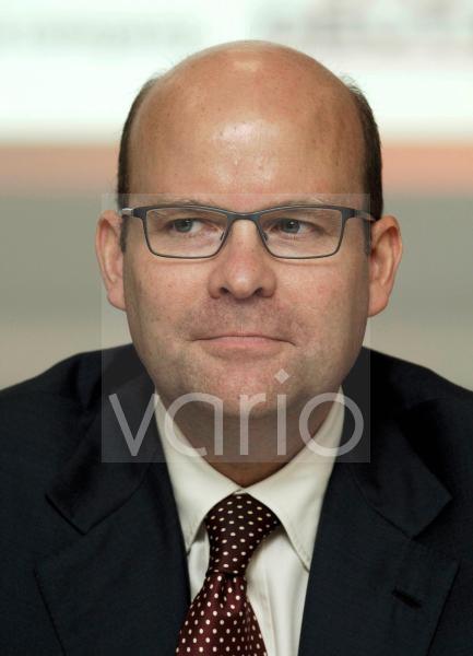 Gordon Riske, Deutz AG