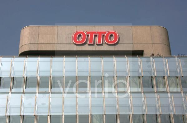 Zentrale der Otto GmbH & Co KG