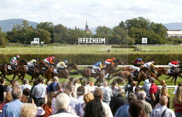 Iffezheim-Galopprennbahn