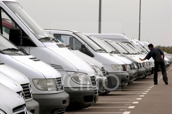 Mercedes Gebrauchtwagencenter