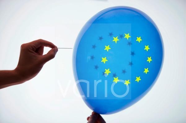 EU Luftballon