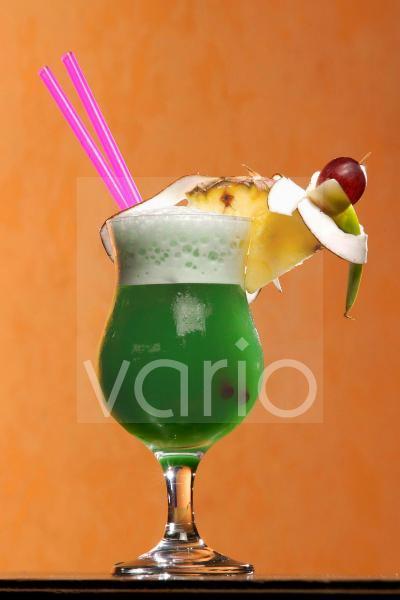 Cocktail PACIFIK