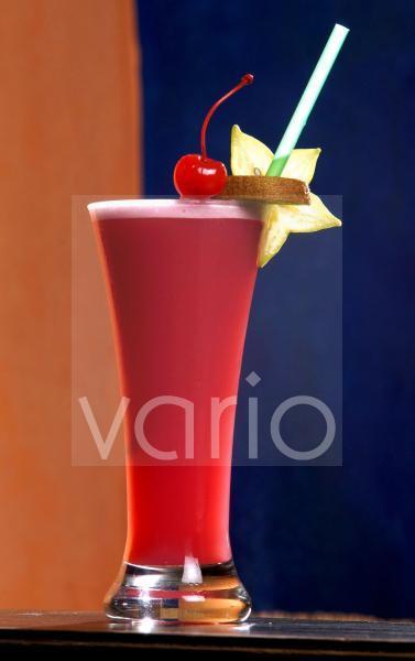 Cocktail MIAMI