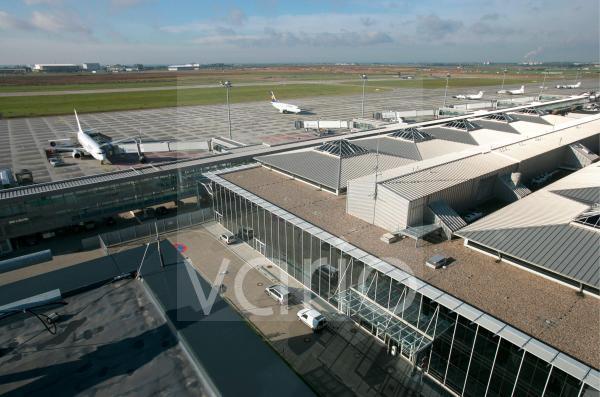 Flughafen Leipzig Halle