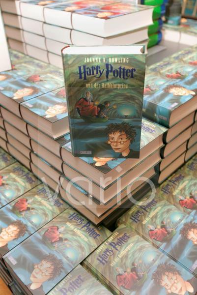 Harry Potter Party Nacht