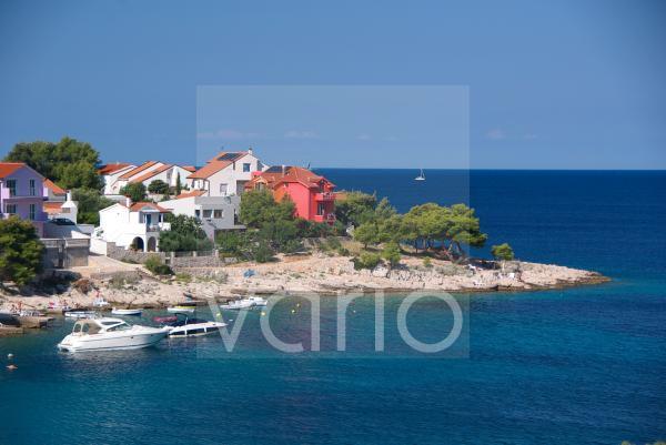 Ort Bilo, Kroatien