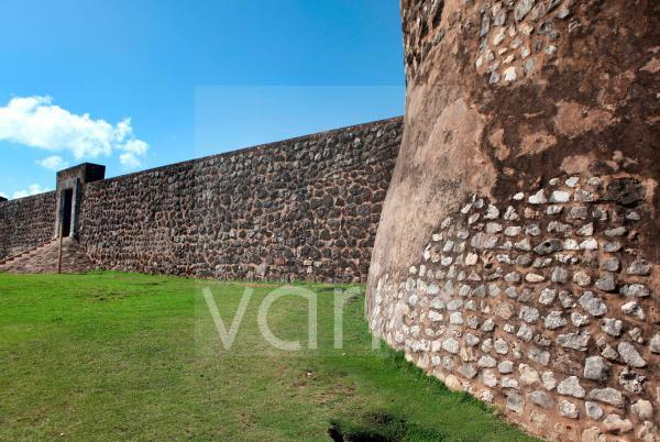 16th century Fortress of San Felipe