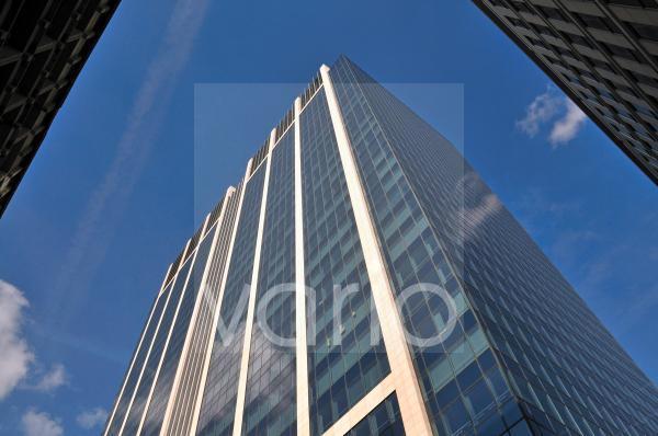 Finanzturm, Finance Tower, Brüssel, Brabant, Belgien, Europa, ÖffentlicherGrund