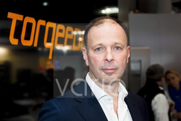Dr. Christoph Ballin