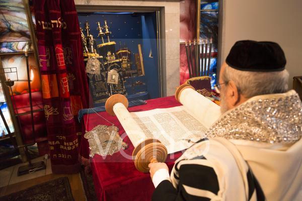 Jüdisches Leben in Düsseldorf