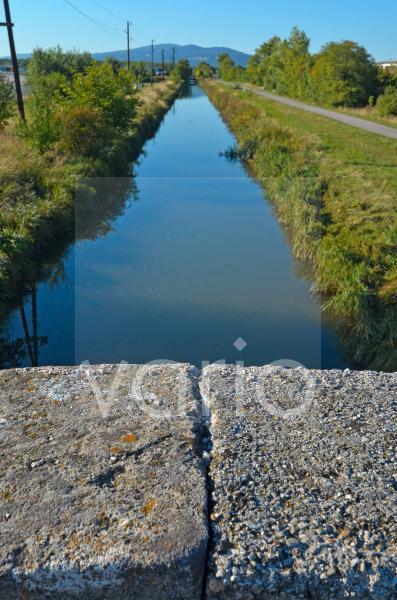 Der Wiener Neustdter Kanal
