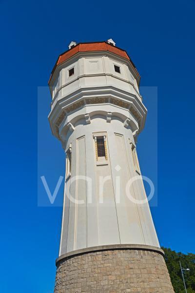 Der Wiener Neustdter Wasserturm