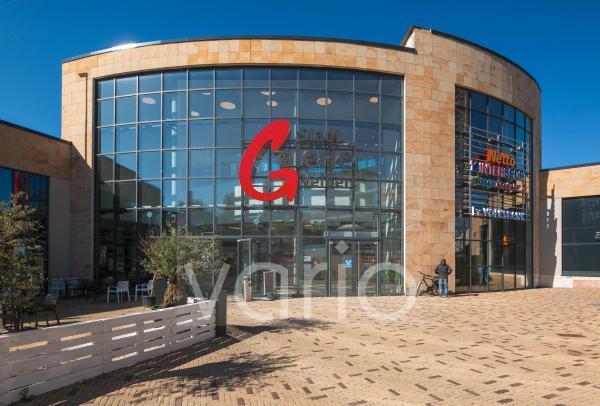 Einkaufszentrum StadtGalerie Velbert, Bergisches Land, Niederbergisches Land, Nordrhein-Westfalen