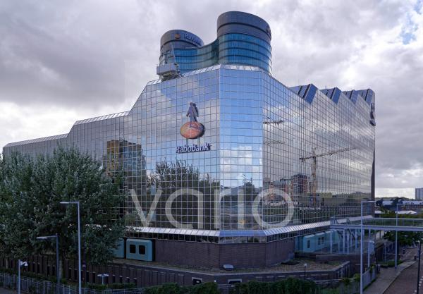Rabobank in Utrecht