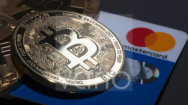 Mastercard opens its network to cryptocurrency.