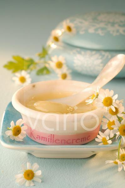 Kamillencreme