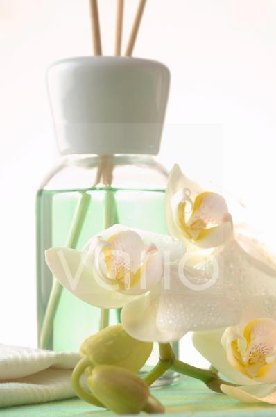 Duftflakons mit Aromasticks
