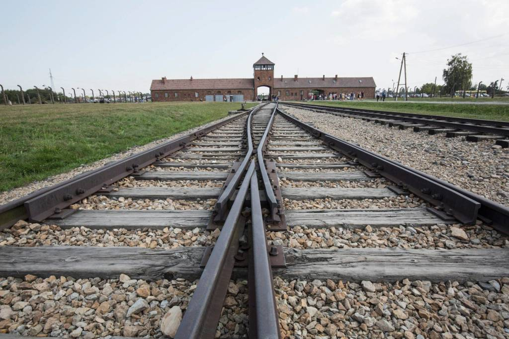 Neue Reportage: Konzentrationslager Auschwitz